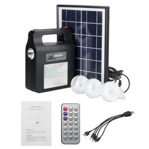 meilleurs générateurs solaires