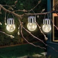 meilleures lampes solaires