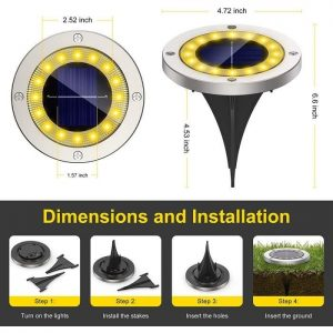meilleurs spots solaires