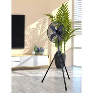 meilleurs ventilateurs solaires